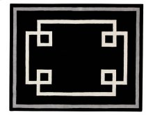 Greek Key Rug