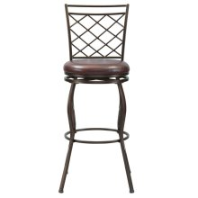 2-1 Metal Stool Fully K/D 1pc/ctn