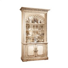 Marseille Library Bookcase - 9'