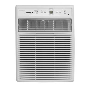 Frigidaire Ac 8,000 BTU Window-Mounted Slider / Casement Air Conditioner