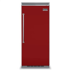 "Viking36"" All Freezer, Right Hinge/Left Handle"