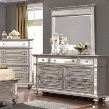 Salamanca Dresser