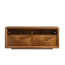 Panavista Panorama Media Console - Goldenrod
