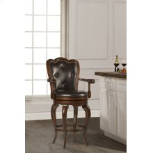 Eastwind Swivel Counter Stool