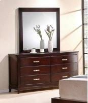 Boulevard Dresser & Mirror