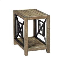 Synthesis Chairside Table