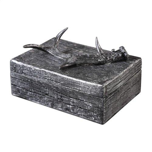 Antler, Box