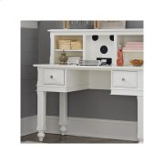 Writing Desk and Entertainment Hutch Product Image