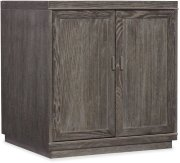 House Blend Two-Door Storage Unit Product Image