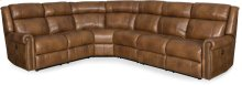 Esme 4 PC Power Sectional