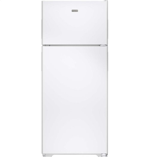 Hotpoint® 17.5 Cu. Ft. Top-Freezer Refrigerator