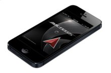 Navigation Sync App for iPhone®