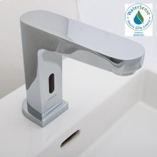 Electronic Bathroom Sink faucet for cold or premixed water. Recommended mixing valves sold separately: EX20A or EX25A.