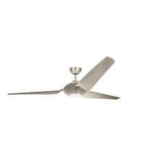 Voya Collection 84 Inch Voya Fan BSS