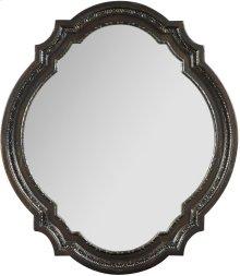 Treviso Accent Mirror