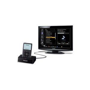 "Panasonic26"" Class Viera X1 Series LCD HDTV"