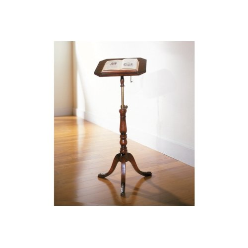 The Library Telescopic Accent Table