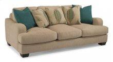 Vanessa Fabric Sofa