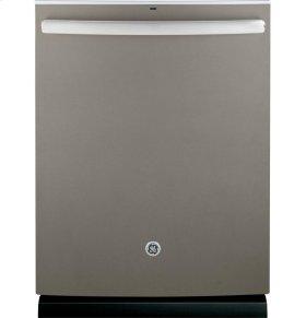 SCRATCH & DENT- GE® Adora Stainless Steel Interior Dishwasher with Hidden Controls