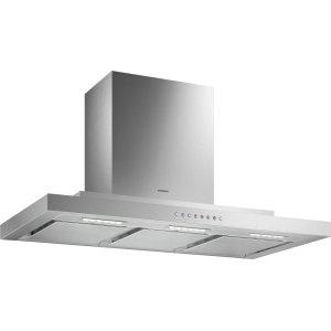 """Gaggenau200 series 200 series wall hood Stainless steel Width 36"""" (90 cm)"""