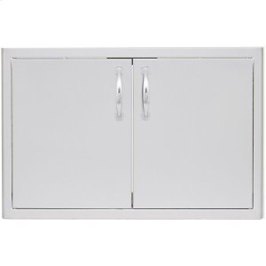 Blaze GrillsBlaze 32 Inch Double Access Door with Paper Towel Holder