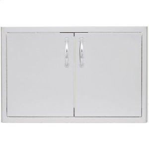Blaze GrillsBlaze 32 Inch Double Access Door with Paper Towel Holder