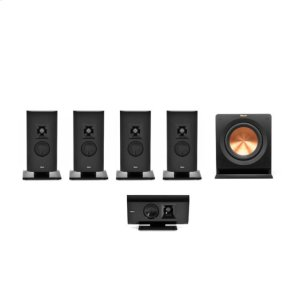KlipschKlipsch Gallery G-12 Home Theater System