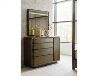 Spencer Drawer/door Dresser Product Image