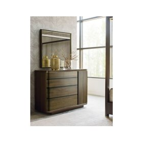 Spencer Drawer/door Dresser