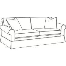 Benton 2 over 2 Sofa