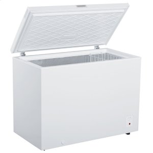 Avanti10.4 Cu. Ft. Chest Freezer - White
