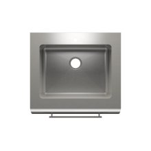 """Classic+ 000210 - farmhouse stainless steel Kitchen sink , 24"""" × 18"""" × 10"""""""