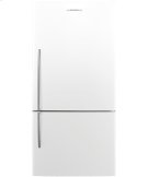 ActiveSmart Refrigerator - 17.60 cu. ft. counter depth bottom freezer Product Image