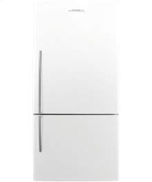 ActiveSmart Refrigerator - 17.60 cu. ft. counter depth bottom freezer