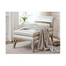 Glitz & Glam Bolster Pillow