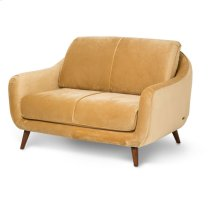 Brussels Loveseat