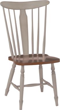 Bridgeport Chair Willow & Espresso