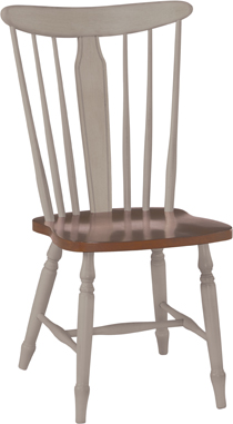 Bridgeport Chair Willow & Espresso