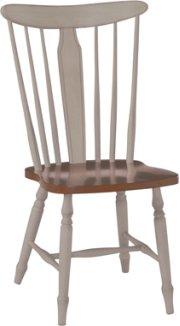Bridgeport Chair Willow & Espresso Product Image