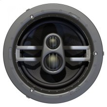 DS Directed Soundfield Ceiling-Mount L/C/R Performance Loudspeaker; 8-in. DS8PR