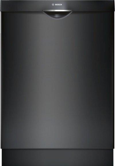 Ascenta Scoop Hndl, 5/4 Cycles, 46 dBA, RckMatic - BL Product Image