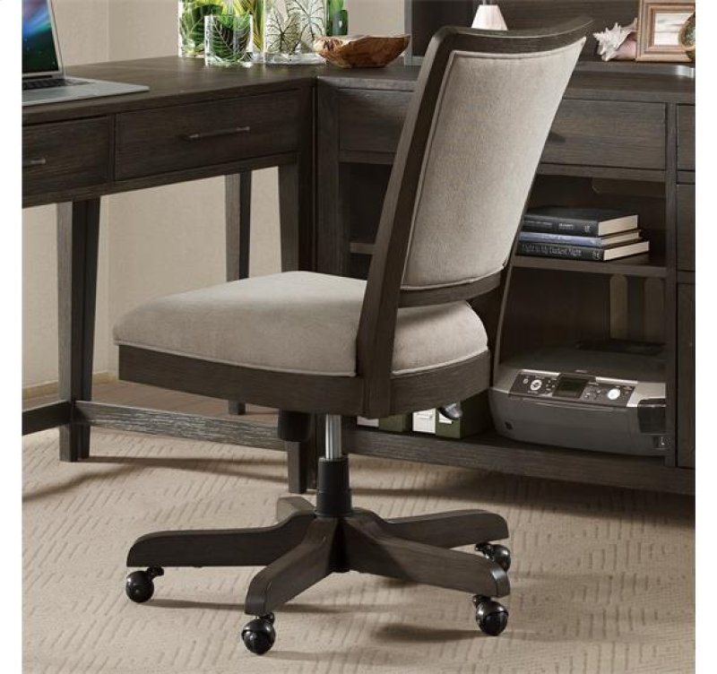 wingback order country made desk chair swivel il upholstered office custom style tufted furniture accent to french listing fullxfull