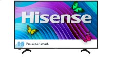 "43"" class H6 series - 4K HDR Smart TV (43"" diag.) 2017 model"