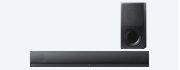 2.1ch Soundbar with Bluetooth® technology Product Image