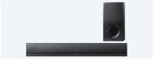 2.1ch Soundbar with Bluetooth® technology
