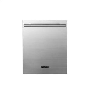 Signature Kitchen SuitePowerSteam® Stainless Steel Dishwasher