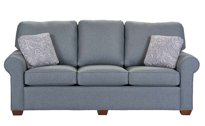 Delicieux Loose Back Sofa