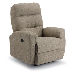 BRINKBest Home Furnishings BRINK Petite Recliner Westco