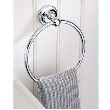 Single Towel Ring