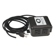 Multi-Series Air Activation Switch for Disposer - Control Box Only